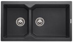 купить Мойка кухонная Reginox R33685 Breda 20 в Кишинёве