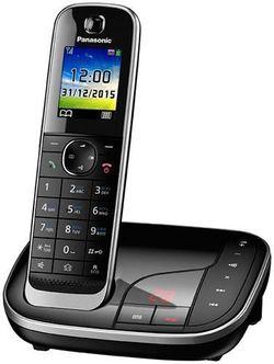купить Телефон беспроводной Panasonic KX-TGJ320UCB в Кишинёве