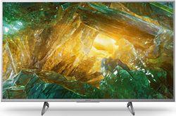 """купить Телевизор LED 43"""" Smart Sony KD43XH8077SAEP в Кишинёве"""