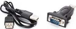 cumpără Cablu IT Spacer NK-565, SPA-USB-RS232 în Chișinău