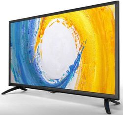 Телевизор Skyworth 32W4 Black