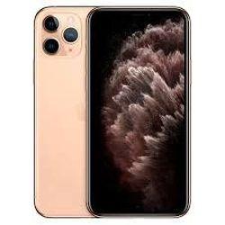 iPhone 11 Pro Max, 256 ГБ, золотой