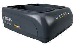 Зарядное устройство Stiga EC 415 D (277020208/ST1)