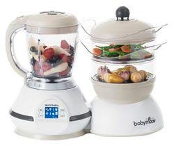 Robot de bucătărie Babymoov Nutribaby (A001115)