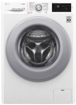 cumpără Mașină de spălat frontală LG F4M5VS4W Steam în Chișinău