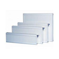 Стальные радиаторы ECCORAD тип 21 500 x 700