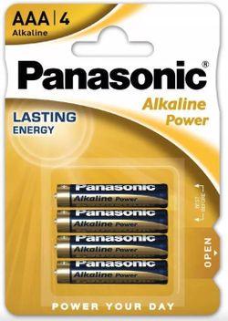cumpără Baterie electrică Panasonic LR03REE/4BP blister în Chișinău