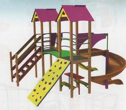Complex de joacă EBS 119