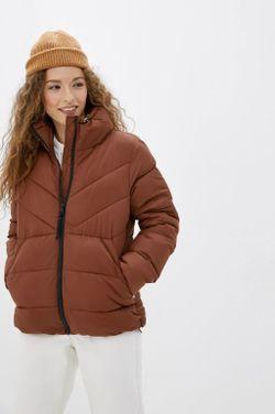 Куртка Tom Tailor Коричневый tom tailor 1012199