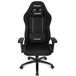 Игровое кресло AKRacing Core EX AK-EX-BK Black,