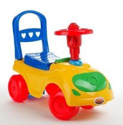 Tolocar Burak Toys Polo (6420191003187)