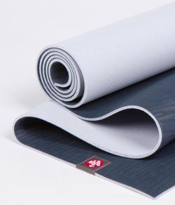 Mat petru yoga Manduka eKO MIDNIGHT -5mm