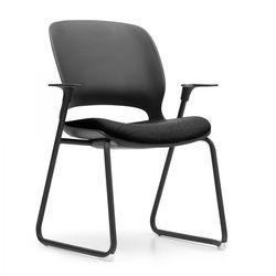 Офисное кресло Deco Neo Black