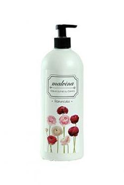 * Sapun lichid cu crem Ranunculus 100 ml