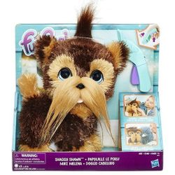 Интерактивная игрушка FurReal Friends Лохматый Шон, код 41700