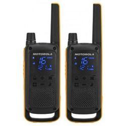 купить Рация Motorola T82 EXTREME TWIN в Кишинёве