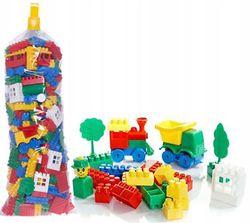 Constructor K2 super max, 350 copii, cod 40465
