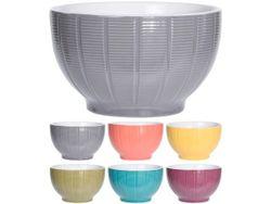 Salatiera 14cm EH Segment, ceramica, 6 culori, din ceramica