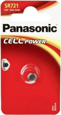 cumpără Baterie electrică Panasonic SR-721EL/1B în Chișinău
