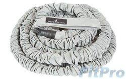 Канат для кроссфита 7 м, d=30 мм Dittmann grey (3739)