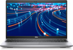 Dell Latitude 15 5520, Grey