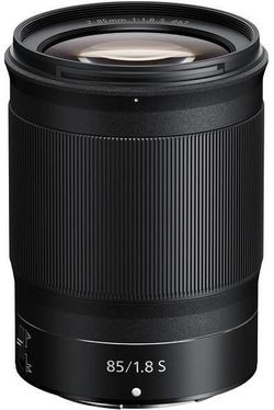 купить Объектив Nikon Z 85mm f1.8 S Nikkor в Кишинёве