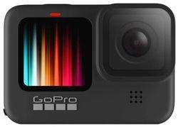 cumpără Cameră de acțiune GoPro HERO 9 Black în Chișinău