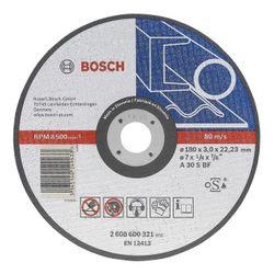 Диск для резки металла Bosch