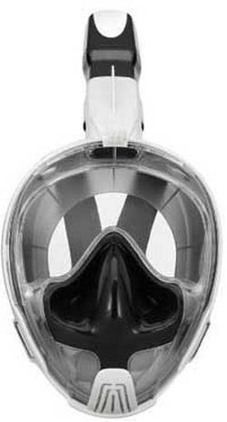 Маска для снорклинга полнолицевая L/XL Spartan 33091 (3593)