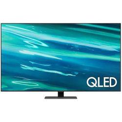 купить Телевизор Samsung QE75Q80AAUXUA в Кишинёве