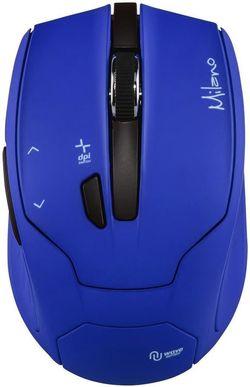 cumpără Mouse Hama 53944 Milano, blue în Chișinău