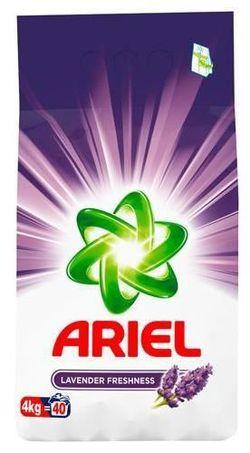 купить Порошок для стирки Ariel 4293/3882 LAVENDER 4KG в Кишинёве