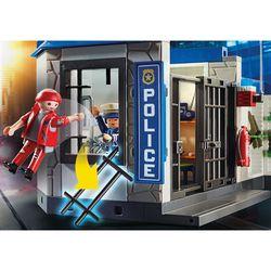 cumpără Jucărie Playmobil PM70568 Prison Escape în Chișinău