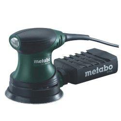 Mașină electrica de șlefuit orbital Metabo FSX 200 Intec