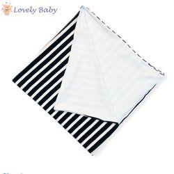Одеяло в полоску