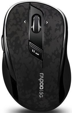 cumpără Mouse Rapoo 7100P Black în Chișinău