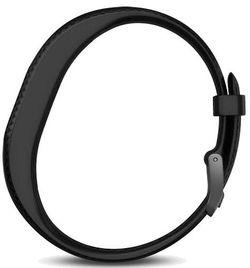 Brățară pentru fitness Garmin vivofit 4 L Black