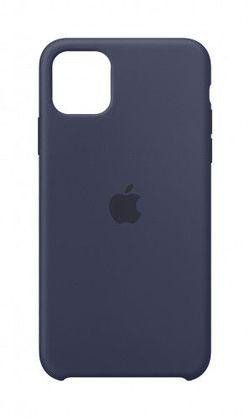 Чехол для iPhone 11  Original (Midnight Blue )