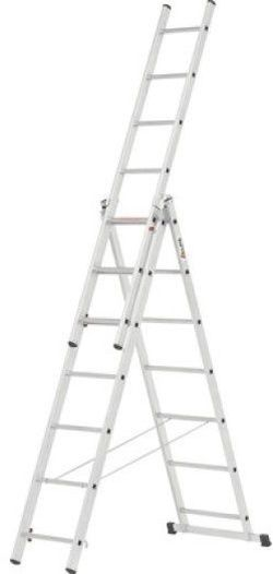 Лестница Worker DLE307