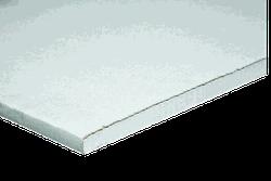Гипсокартон Standard Knauf 12,5 x 2500 x 1200 мм