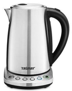 купить Чайник электрический Zelmer ZCK8023 в Кишинёве