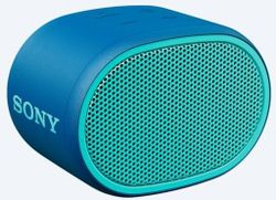 купить Колонка портативная Bluetooth Sony SRSXB01B в Кишинёве