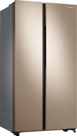 Samsung RS61R5001F8/UA