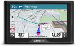 GPS-навигатор Garmin Drive 52 Full EU MT-S