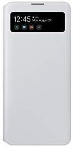 cumpără Husă telefon Samsung EF-EA715 Galaxy-A71 Case White în Chișinău