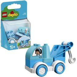 LEGO DUPLO Буксировщик, арт. 10918