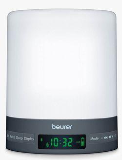 купить Часы-будильник Beurer WL50 в Кишинёве
