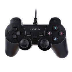 cumpără Joystick-uri pentru jocuri pe calculator Marvo GT-006BK în Chișinău