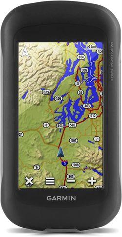 cumpără Navigator GPS Garmin Montana 680t în Chișinău