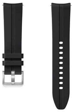 купить Аксессуар для моб. устройства Samsung ET-SFR85 Sport Band Black в Кишинёве